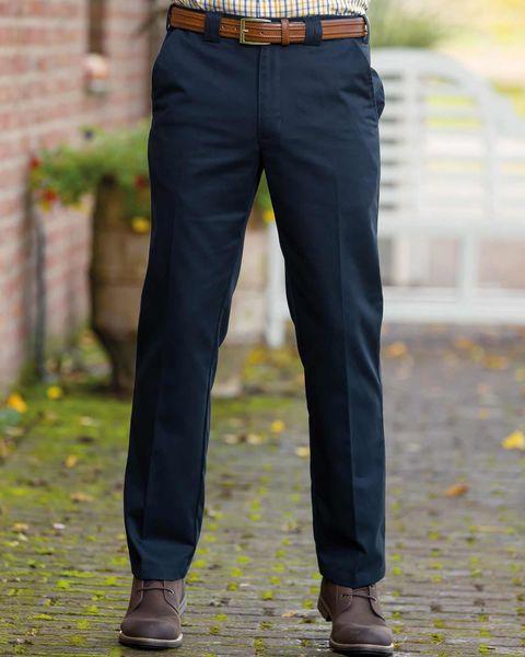 Expandaband Waist Trousers