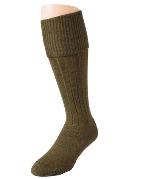 Long Field Socks