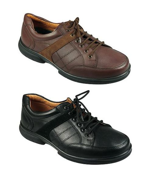 DB Wider Fit Lace-up shoe
