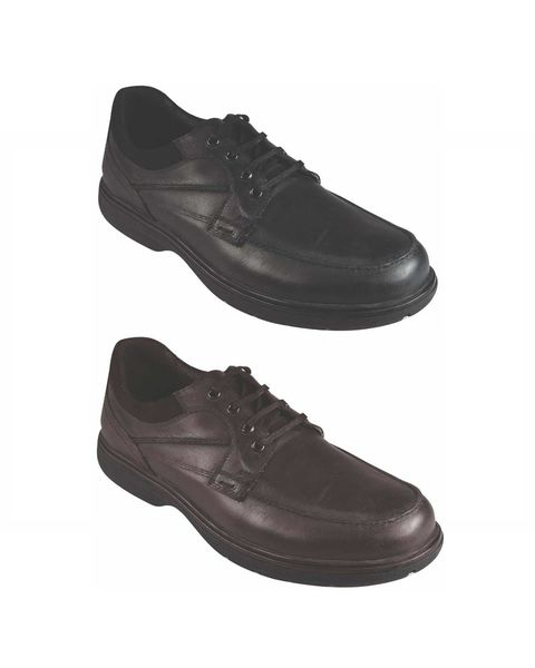Padders Lace Up Shoe