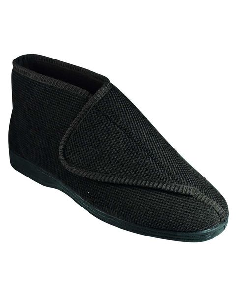 Grisport Mens Slipper Boot