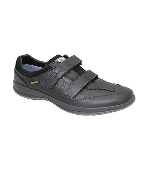 Waterproof Velcro Walking Shoe
