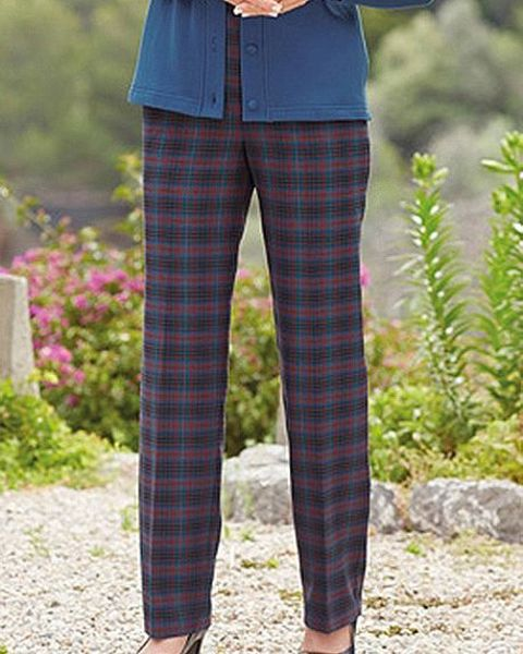 Lowther Trouser
