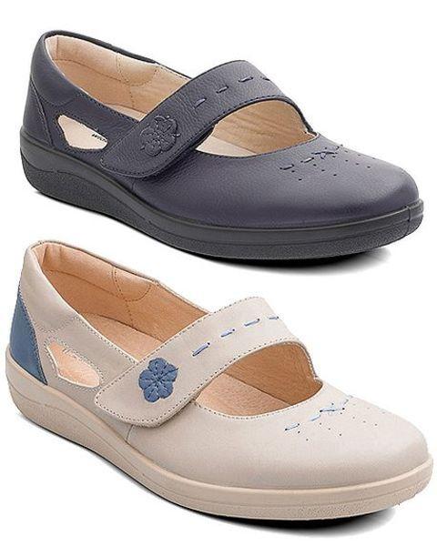 Libra Shoe