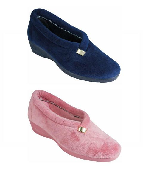Grisport Bridie Slipper