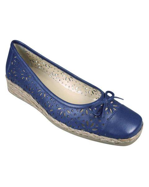 Monteray Shoe