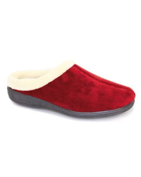 Doris Slipper