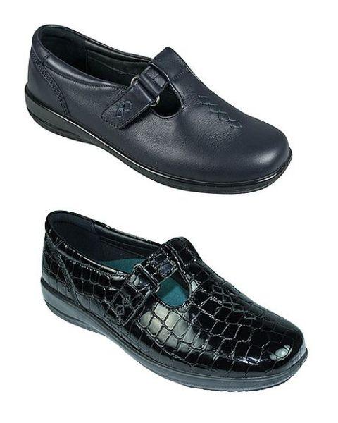 Solo Shoe