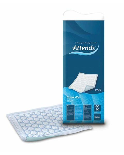Waterproof Disposable Bed Pad