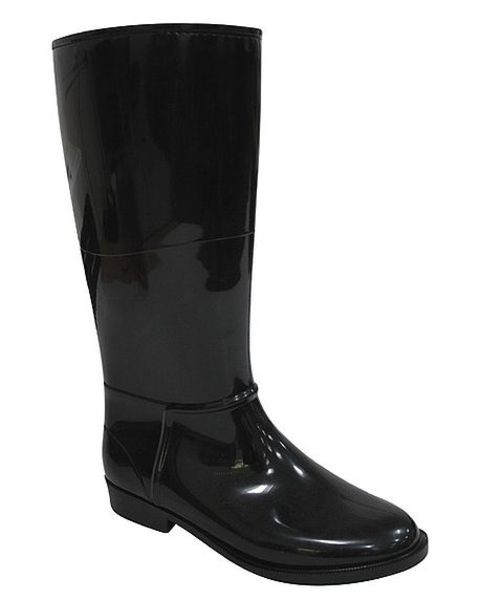 Lined Wellington Boot