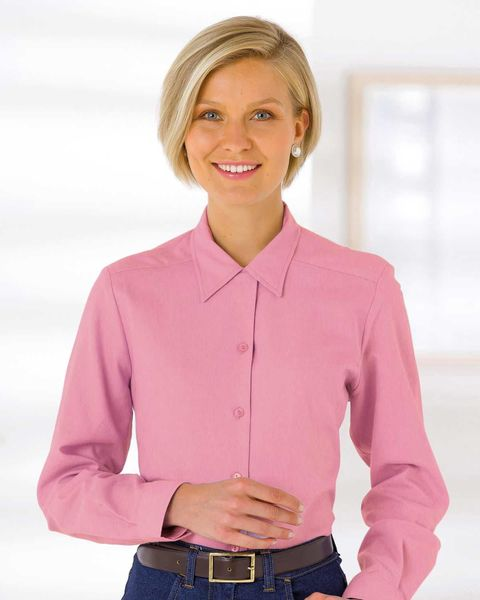 Two Way Collar Blouse