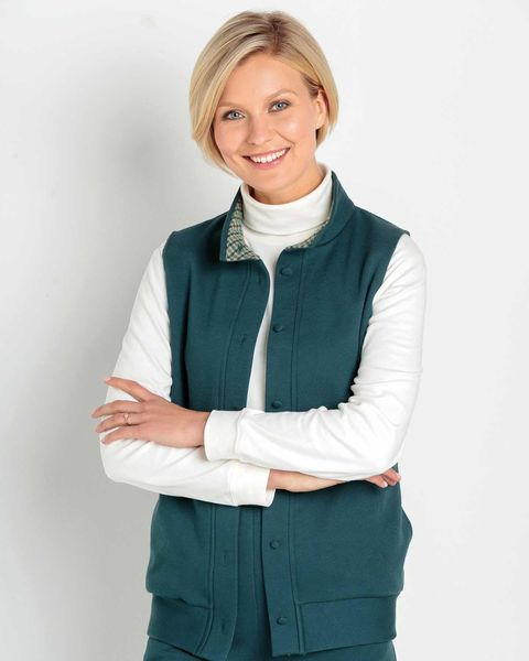 Hexham Leisure Gilet