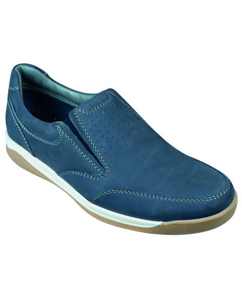 Padders Mendip Slip On Shoe