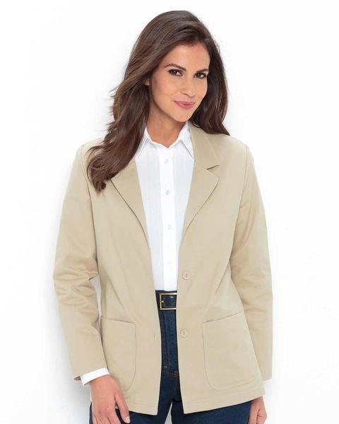 Chino Jacket