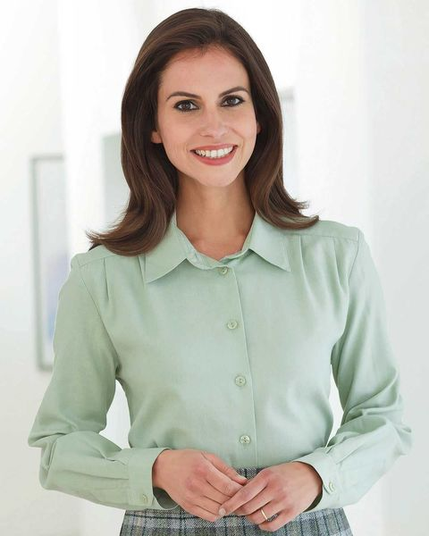Soft Handle Blouses