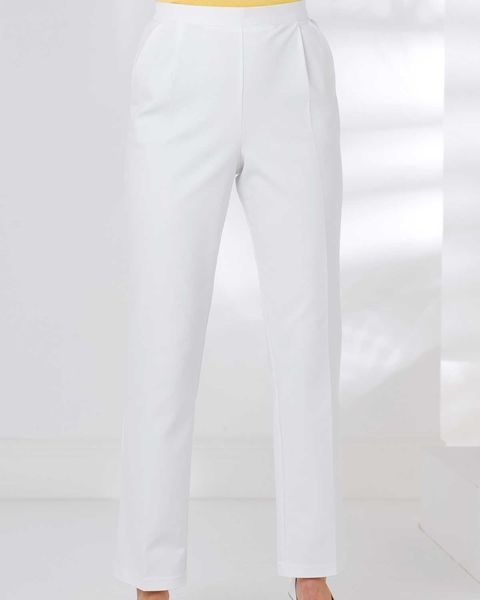 Easycare Pull On Trousers