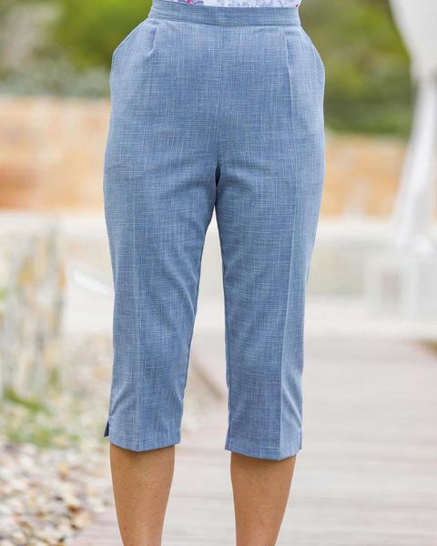 Polly Crop Trousers